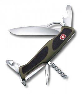 Scyzoryk Victorinox RangerGrip 61 0.9553.MC4 grawer gratis!