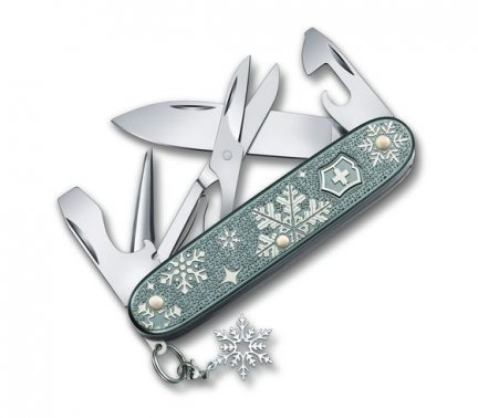 Scyzoryk Pioneer X Winter Magic Victorinox Special Edition 2020 0.8231.22E1