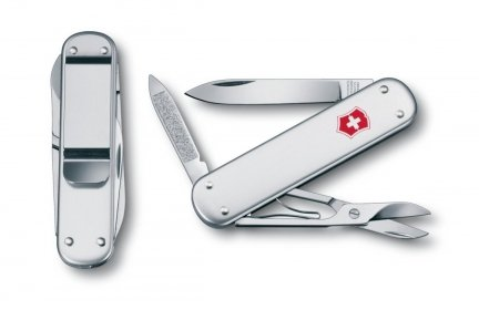 Victorinox Scyzoryk Money Clip 0.6540.16