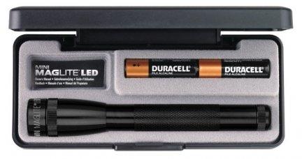Latarka Mini MAGLITE LED AA SP22017