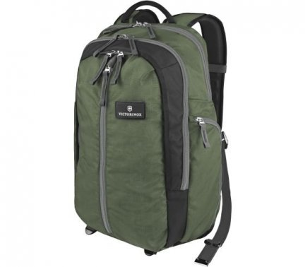 Plecak na Laptopa Altmont 3.0, Vertical-Zip Laptop Backpack, Zielony