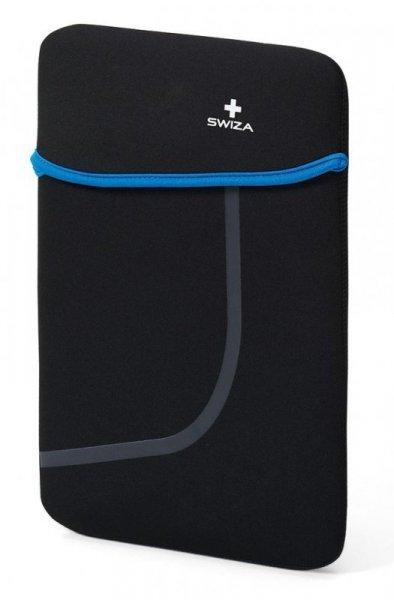 Kieszeń na laptop / tablet MORANDA 10 BSL.1012.02 czarny,niebieski