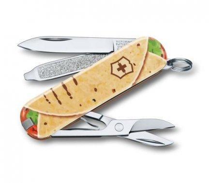 Scyzoryk Victorinox Classic Mexican Tacos 0.6223.L1903