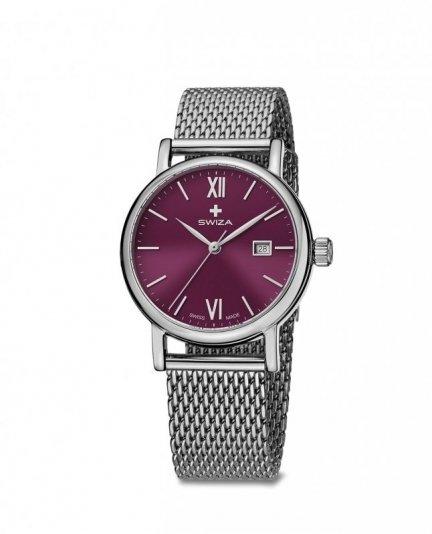 Zegarek damski SWIZA ALZA WAT.0121.1004