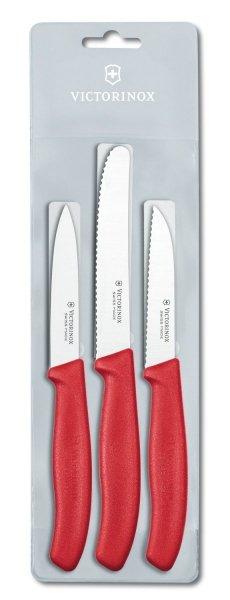 Zestaw kuchenny 3 częściowy 6.7111.3 Victorinox