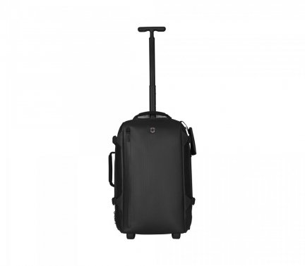 Vx Touring Expandable 2-w-1 Carry-On Duffel 606604