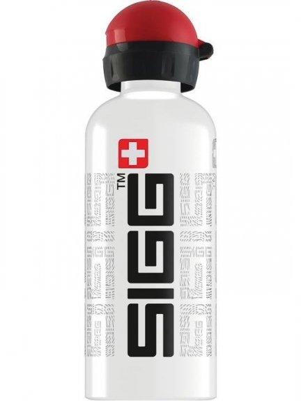 Butelka SIGG SIGGnature White 0.6 L 8622.20