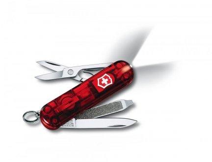Victorinox SwissLite 0.6228.T grawer