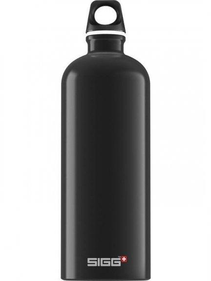 Butelka SIGG Traveller Black 1.0 L 8327.40