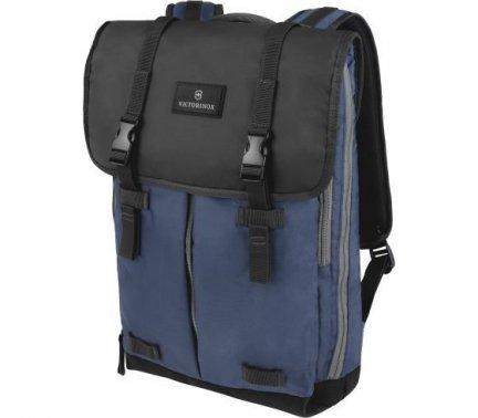 Plecak na laptopa Altmont 3.0, Flapover Laptop Backpack, Niebieski