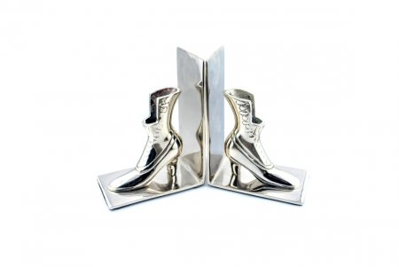 """Bookend - """"Shoes"""" - BND-0018"""