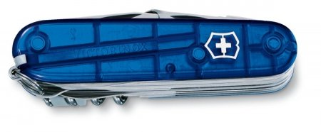 Victorinox SwissChamp 1.6795.T2 GRAWER GRATIS !