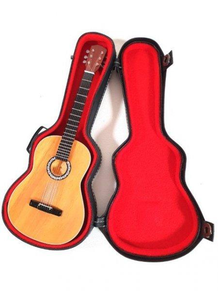 Futerał na gitarę klasyczną  MGC-0023  (bez gitary) - do mini gitary MGT-5920