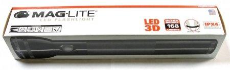 Latarka MagLite 3D LED ST3D015