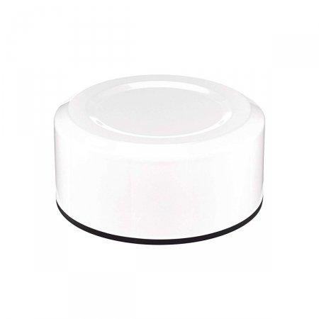 KYO - Kubek termiczny 500 ml Twist Top, biały