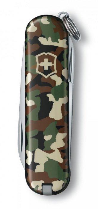 Scyzoryk Victorinox Classic SD Camouflage