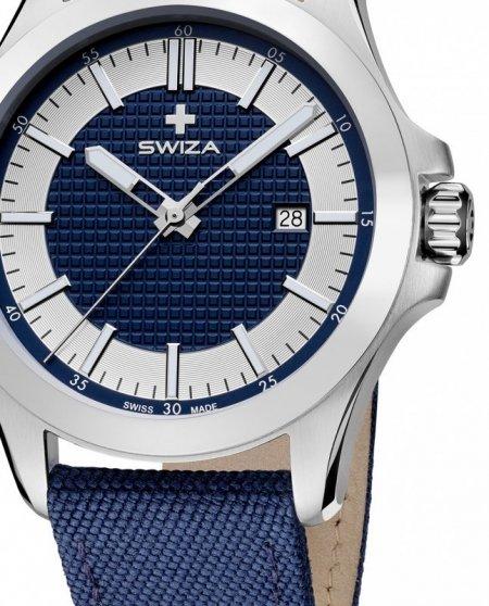 Zegarek URBANUS - ze Szwjcarii SWIZA
