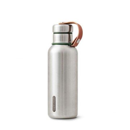 BB - Butelka termiczna 500 ml, oliwkowa