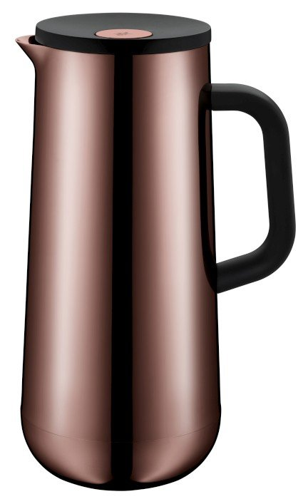WMF - Termos do kawy i herbaty Impulse, miedziany