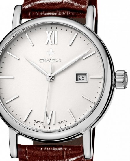 Zegarek damski SWIZA ALZA WAT.0121.1001