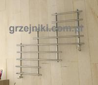 Grzejnik Monnet 940/1030 480W INOX POLER