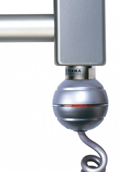 Grzałka elektryczna REG.2 800W silver