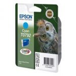 Tusz Epson  T0792   do  Stylus  Photo 1400/1500W/P50/PX660 | 11,1ml | cyan