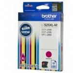 Tusz Brother do DCPJ100YJ1/DCPJ105YJ1 | magenta 1300str