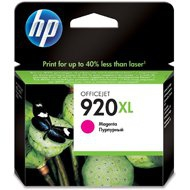 Tusz HP 920XL do Officejet 6000/6500/7000/7500 | 700 str. | magenta