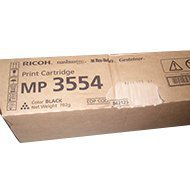 toner Ricoh do MP 2554SP/MP 2554ZSP/ MP 3054SP | 24K | black uszkodzone opakowan