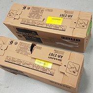 Toner Sharp do AR-235/270/275   25 000 str.   black uszkodzone