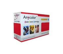 Samsung CLP610 BK reman Anycolor 5,5K CLP-K6600B/ELS CLP 660