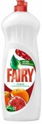 Płyn do ręcznego mycia naczyń Fairy płyn do naczyń Granat 1 L (hpk0905)