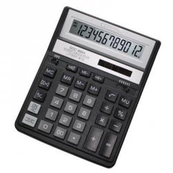 Kalkulator CITIZEN SDC888T II SDC888XBK WB (kkk0130)