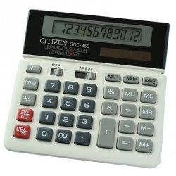 Kalkulator CITIZEN SDC368 . (kkk0510)