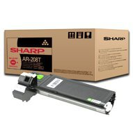 Toner Sharp do AR-203E/5420 | 8 000 str. | black