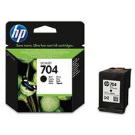 Tusz HP 704 do Deskjet Ink Advantage 2060   480 str.   black