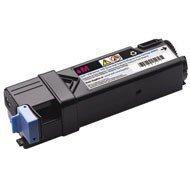 Toner Dell do 2150/2155CN/2155CDN | 2 500 str. | magenta