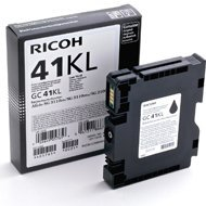 Tusz Ricoh do SG2100N/3110DN/3110DNW GC 41KL | 600 str. | black