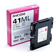 Tusz Ricoh do SG2100N/3110DN/3110DNW GC 41ML | 600 str. | magenta