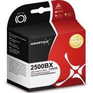 Tusz Asarto do Canon PGI-2500XLBK | MAXIFY iB450/MB5050/MB5350 | 2500str | black