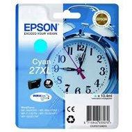 Tusz Epson T2712 XL do  WF-3620DWF | 10.4ml |  Cyan