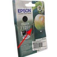 Tusz Epson  T1291   do  Stylus SX-230/235W/420W/425W/430W   11,2ml   black
