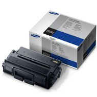 Toner/bęben HP do Samsung MLT-P203U | 30 000 str. | black