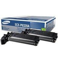 Zestaw tonerów HP do Samsung  SCX-P6320A | 2 x 4 000 str. | black