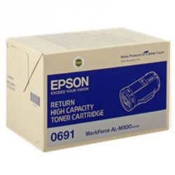 Toner Epson  do  AcuLaser M300  Return 10k