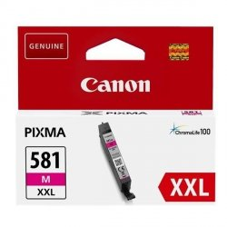 Tusz Canon CLI-581M XXL  do  Pixma TR7550/TR8550/TS6150 | 11,7ml | magenta