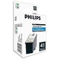 Tusz Philips do faksu PFA-541/660 | 500 str. | black