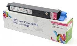 Toner Cartridge Web Magenta OKI ES3640A3, ES3640 PRO, WS3640 PRO MFP PRO zamiennik 43837106