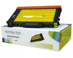 Toner Cartridge Web Yellow Xerox 6100 zamiennik 106R00682